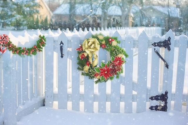 народные приметы о погоде декабря