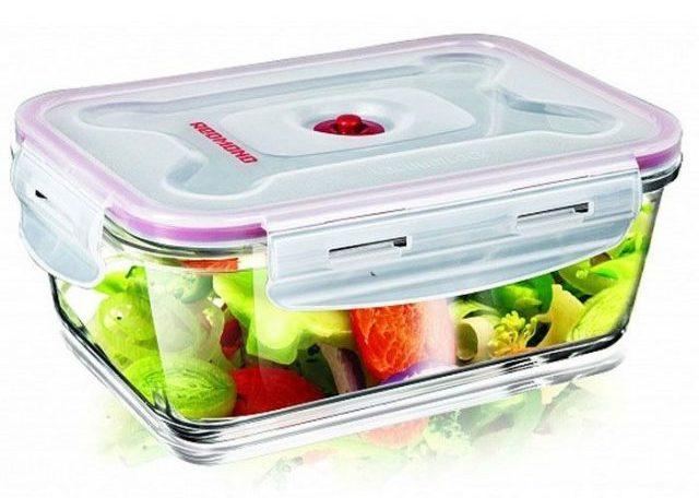 Вакумный контейнер для продуктов