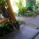 Лопата - орудие садовода