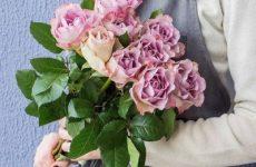 Букеты из роз – источник вдохновения, и как предмет для поклонения