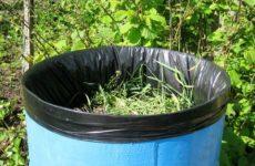 Органические удобрения и их применение