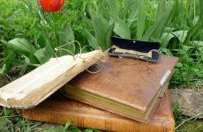 Десять советов по уходу за книгами