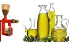 Маслопресс Piteba – привилегия живого домашнего масла