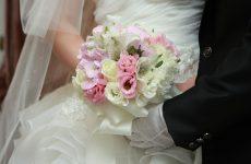 Букет невесты как один из важнейших её атрибутов