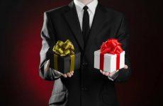 Как дарить по-настоящему оригинальные подарки